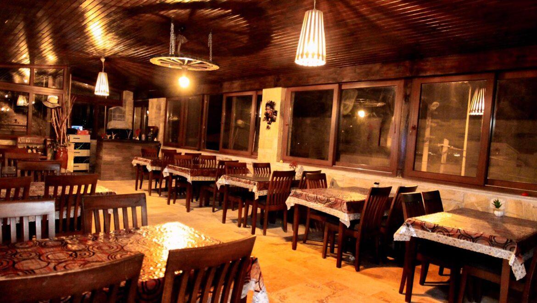 Yeni Foça Butik Otel Restorant